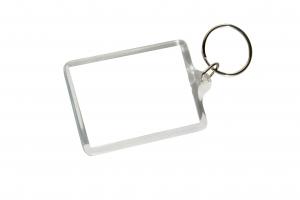 Schlüsselanhänger ohne Bild  (Artikel: 3108)