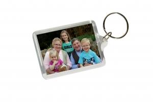 Schlüsselanhänger mit Bild  (Artikel: 3107)